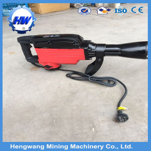 Hot Sale 65mm Electric Demolition Jack Hammer pictures & photos