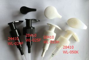 Lotion Pump Left Right Lock pictures & photos