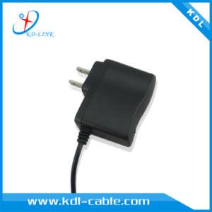 Us Plug 5V 500mA AC DC Adapter with Mini USB