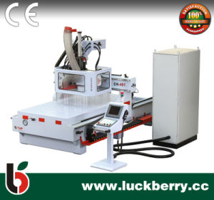 Router Machine CNC for Making Furniture (CH-481)