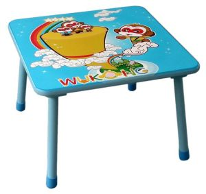 Children Laptop Table/Learning Folding Table (BS-26) pictures & photos