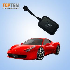 Topten Waterproof Mini GPS Vehicle Tracker for Cars and Motorcycles Mt09 - Er pictures & photos