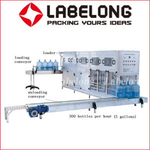 Automatic 3&5gallon Barrel Filling Machine/Equipment/Plant pictures & photos