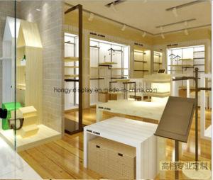 Ladies Garments Shop Name Clothes Store Interior Design pictures & photos