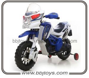 Kids Electric Ride on Car /Motorcycle (BJA518B)