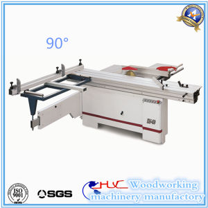 Wood Cutting Precision Panel Saw with 90 Degree (MJ6128Y)