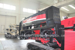 All Terrian Horizontal Directional Drilling Rig (DDW-4015AT) for Rock Drilling pictures & photos