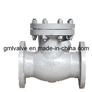 Ks 20k Swing Check Valve