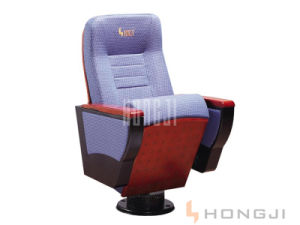 environmental Molded Foam Auditorium Chairs, Auditorium Seating, Cinema Chair (HJ9107) pictures & photos