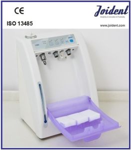 Dental Turbine Oil Cleaning Equipment with CE