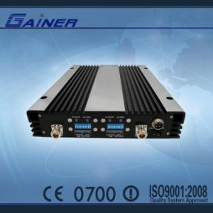 Promotion GSM+WCDMA 3G 900/2100MHz Repeater Signal Booster (GCOR-GW20)