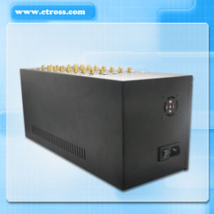 Ets-32g 32 Ports GSM VoIP Gateway 32sims pictures & photos