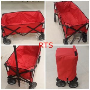 Camping Folding Wagon pictures & photos