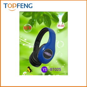 Bluetooth Headset (TF-BT025)