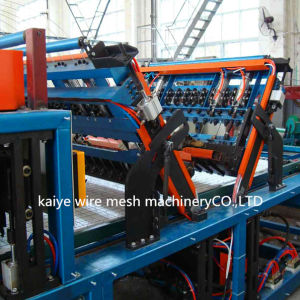 Automatic EPS 3D Panel Welding Machine pictures & photos