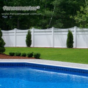 Privacy Pool Fence UV Resistant pictures & photos