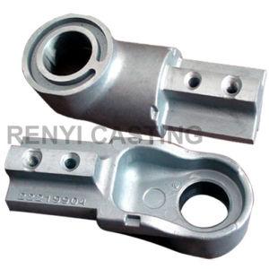 Medical Equipment Parts - Aluminum Die Castings pictures & photos