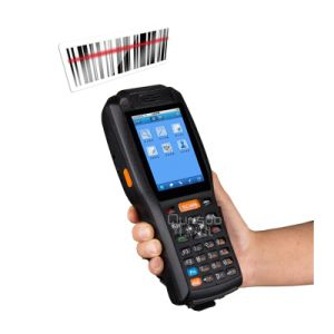 Portable Data Terminal Andriod Built-in Printer pictures & photos