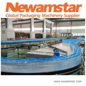 Beverage Packaging Machine Newamstar Product
