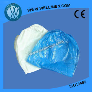 PE Oversleeves/PE Disposable Medical Sleeve Cover pictures & photos