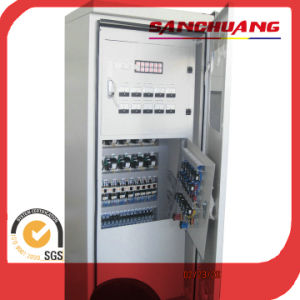 Electric Closet for Matomatic Production Line