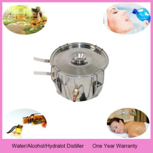 New 18L/3gal Home Brewing Kit Stainless Steel Fresh Water Making Purification Machine pictures & photos