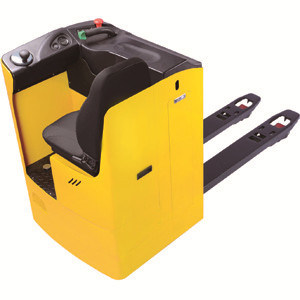 Hot Sale Convenient Electric Pallet Truck pictures & photos