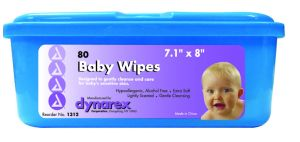 Fragrance Baby Wipe Travel Case pictures & photos