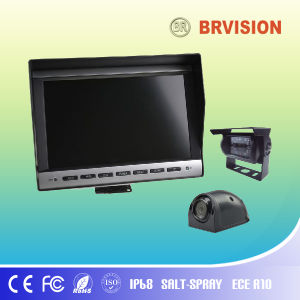 CCD Night Vision Video Reversing Camera System for Truck CCTV pictures & photos