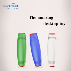 Office New Toy Hand Rolling Mokuru Toy, Fidget Stick pictures & photos
