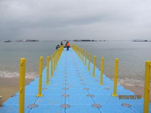 HDPE Floating Ponton Plastic Ponton Floats OEM Plastic Floating Pontoon pictures & photos