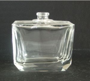 All Kinds of Beautiful Glass Perfume Star Shaped Bottle pictures & photos