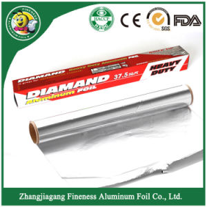 Aluminum Foil-288 for Household Usage pictures & photos