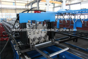 High Speed Highway Guardrail Forming Machine pictures & photos