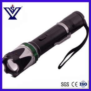 Police Lady Stun Gun Shocker Tazer with Flashlight (SYYC-26) pictures & photos