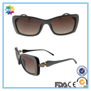 New Design Fashion Sunglasses with Custom Colors and Logos