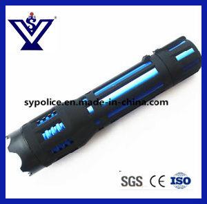 Police Self Defense Stun Gun Shocker Tazer with Flashlight (SYYC-26) pictures & photos
