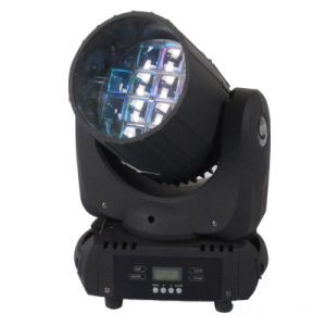 New Design 12*12W RGBW 4in1 LED Beam Light pictures & photos