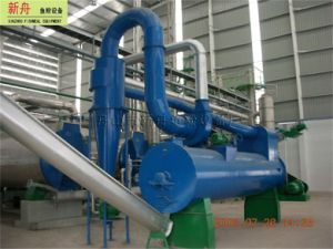 Animal Feed Fishmeal Production Line pictures & photos