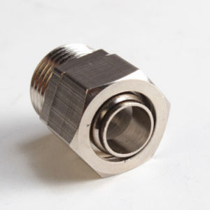 Brass Made Pneumatic Fittings Boiler Fittings pictures & photos
