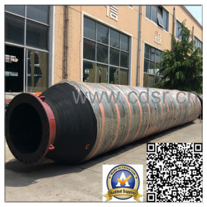 Floating Dredge Hose with Nr Material