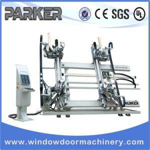 PVC 4 Head Welding Machine / UPVC Window Machine pictures & photos