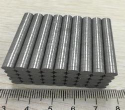 Ring Samarium Cobalt Magnets/SmCo Magnet pictures & photos