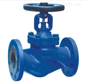 Pn25 DIN Standard Flanged End Wcb Body Globe Valve pictures & photos