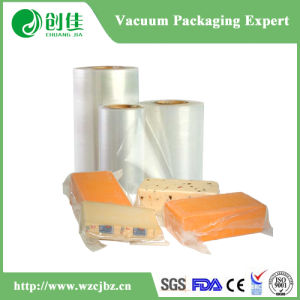 Medium Barrier Plastic Film Roll for Thermoformed Machine pictures & photos