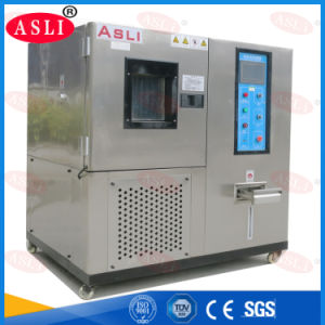 Multifunctional Pharmaceutical Test Equipment 100L, Drug Stability Climatic Test Chamber pictures & photos