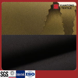 China Supply 100% Cotton Uniform and Workwear Fabric pictures & photos