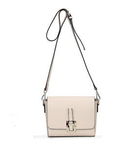New Leather Shoulder Bags for Girls