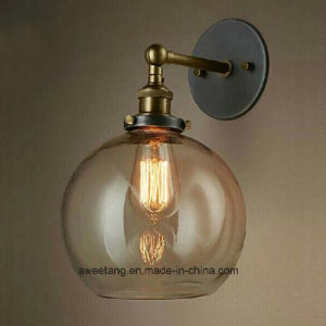 Glass Wall Lamp for Indoor Decoration pictures & photos