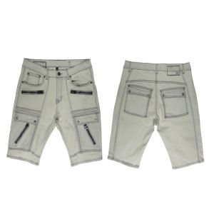 High Quality Men′s Short Jeans of 2017 pictures & photos